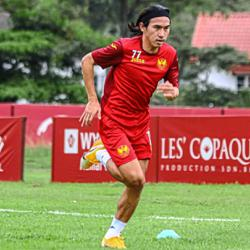 Making up the numbers in Selangor just won't do for Aliff