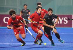 Striker Shahril feels team ready to improve on world ranking