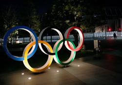 IOC plans to vaccinate every Olympic athlete to save Tokyo games - Telegraph