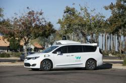 Teslas Autopilot wont achieve full autonomy, Waymo CEO says