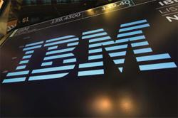IBM, Intel slump weighs on Wall St as coronavirus concerns rise
