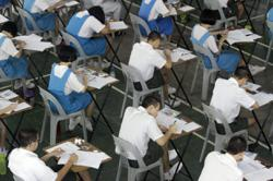 Public exams to go on as planned