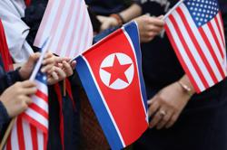 North Korea sees talks as way to advance nuclear program, says U.S. intel official