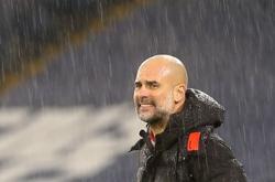 Man City's Guardiola calls for fewer teams in Premier League, EFL