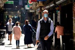 Australia's Victoria logs 17 days with no community COVID cases