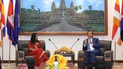 Cambodia, India agree to start direct flights, tourism exchanges