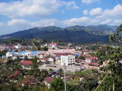 Laos: Oudomxay province expedites smart city plan to spur regional development