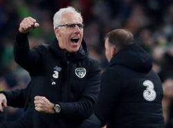 Cardiff City appoint former Ireland boss McCarthy as manager
