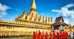 Laos: Famed Phathat Sikhottabong stupa festival to have scaled down programme