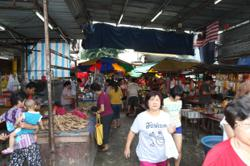 Covid-19: Jinjang Utara morning market closed for disinfection from Jan 25 to 27 after two fishmongers test positive