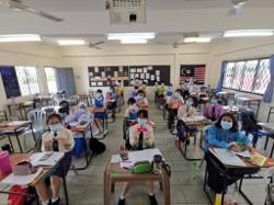 EDUCATION: Back to school blues