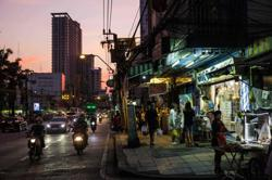 Thailand's economy to grow by 4%, recovery remains vulnerable