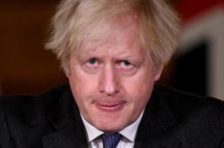 Johnson says UK virus variant more deadly