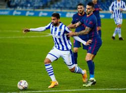 Wolves sign Brazil striker Jose on loan from Real Sociedad