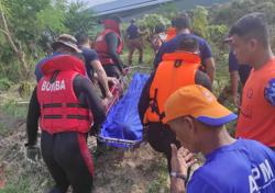 Body of suspected addict feared drowned in Kluang found