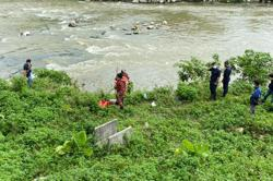 Body of man found in Sungai Klang near Pantai Dalam