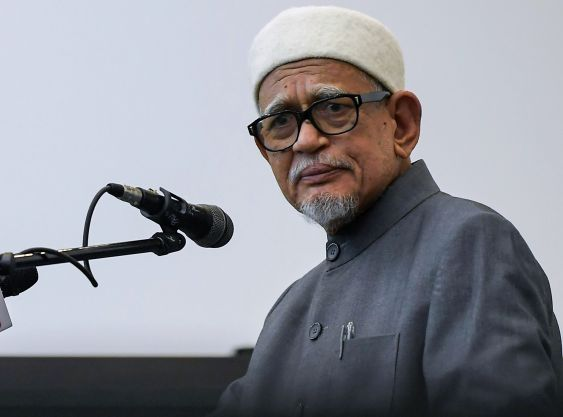 Squabbling over PM post during pandemic is being insensitive to people's plight, says Abdul Hadi