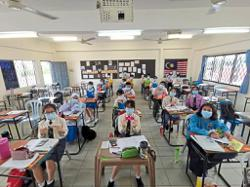 BRATs gearing up for SPM, STPM