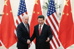China-US relations likely to improve, experts say