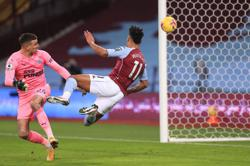 Watkins breaks goal drought as Villa sink Newcastle