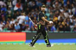Australia's Maxwell accepts test career all but over