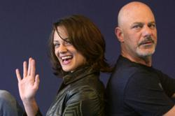 Actress Asia Argento accuses 'Fast & Furious' director Rob Cohen of sex abuse