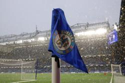 Chelsea, Arsenal WSL games postponed due to heavy snow