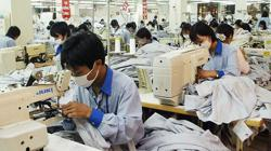 China's textile, garment exports expand in 2020