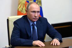 Kremlin says Putin ready for dialogue if U.S. willing