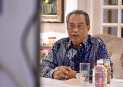 Muhyiddin says briefing on Emergency proclamation well-received during Perikatan presidential council meeting