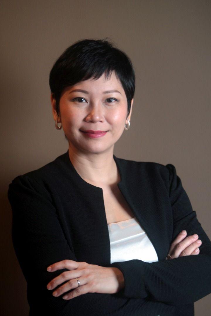 Wong Yin Ching