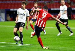 Joao Felix, Suarez fire relentless Atletico to victory over Valencia