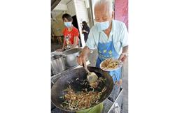 BBC's 'humble king of noodles' enjoys brisk business in Penang despite MCO