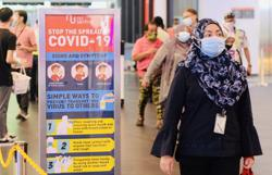 Malaysians must comply with the SOP to contain the virus