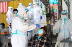 Covid-19: A year on, Malaysia still grapples with coronavirus
