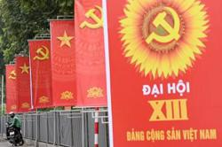 Vietnam's Communist Party meets to pick new leadership