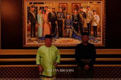 Iskandar Puteri mayor Salehuddin appointed new Johor Finance Officer