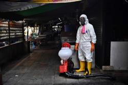 Geopolitics, domestic sentiment shape Indochina's Covid-19 vaccine race