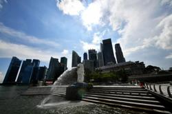 Singapore leaps up the rankings in Bloomberg's global innovation index