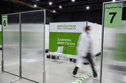 German government fears cyberattacks on vaccination centrex