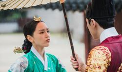 K-drama 'Mr Queen' in trouble for misrepresenting Korean history
