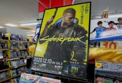 CD Projekt releases Cyberpunk patch as it seeks to regain trust
