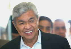 Perak Umno Youth throws its support behind Zahid as Umno president