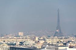 Cities are hotspots for illness and disease linked to air pollution