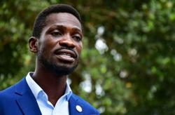 Ugandan court lifts opposition leader Bobi Wine's house arrest