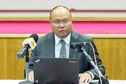 Proud record: Brunei without local case for 264 days; minister receives award for Covid-19 success