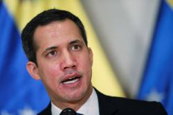 EU states no longer recognise Guaido as Venezuela's interim president