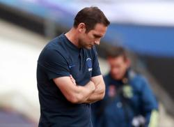Reaction to Chelsea's sacking of manager Frank Lampard