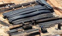 Construction steel prices climb on higher iron ore cost, tight supply