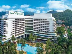 Hotel Equatorial Penang to shut down effective March 31
